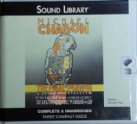 The Final Solution - A Story of Detection written by Michael Chabon performed by Michael York on CD (Unabridged)