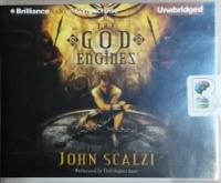 The God Engines written by John Scalzi performed by Christopher Lane on CD (Unabridged)