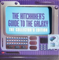 The Hitchhiker's Guide to the Galaxy - The Collector's Edition written by Douglas Adams performed by Peter Jones, Simon Jones, Geoffrey McGivern and Stephen Moore on CD (Unabridged)