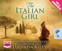 The Italian Girl written by Lucinda Riley performed by Eva Alexander on CD (Unabridged)