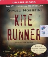 The Kite Runner written by Khaled Hosseini performed by Khaled Hosseini on CD (Unabridged)