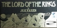 The Lord of the Rings written by J.R.R. Tolkien performed by BBC Full Cast Dramatisation, Ian Holm, Michael Hordern and Robert Stephens on Cassette (Abridged)
