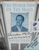 The Other Side of the Moon written by Sheridan Morley performed by Sheridan Morley on Cassette (Abridged)