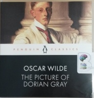 The Picture of Dorian Gray written by Oscar Wilde performed by Ben Barnes on CD (Unabridged)