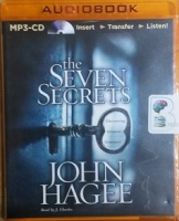 The Seven Secrets - Uncovering Genuine Greatness written by John Hagee performed by J. Charles on MP3 CD (Unabridged)