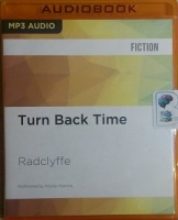 Turn Back Time written by Radclyffe performed by Nicole Vilencia on MP3 CD (Unabridged)