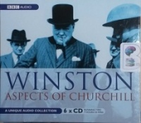 Winston - Aspects of Churchill written by BBC Archive performed by Winston Churchill on CD (Unabridged)