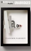 Ada, or Ardor written by Vladimir Nabokov performed by Arthur Morey on CD (Unabridged)