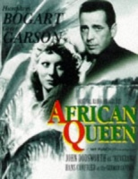 African Queen written by Mr Punch performed by Humphrey Bogart and Greer Garson on Cassette (Unabridged)