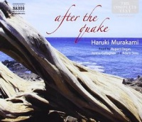 After The Quake written by Haruki Murakami performed by Rupert Degas on CD (Unabridged)