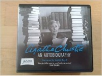 Agatha Christie An Autobiography written by Agatha Christie performed by Judith Boyd on CD (Unabridged)