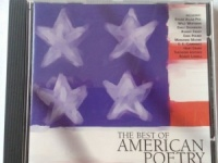 The Best of American Poetry written by Various American Poets performed by Various Famous Actors on CD (Abridged)