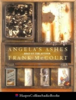 Angela's Ashes written by Frank McCourt performed by Frank McCourt on Cassette (Abridged)