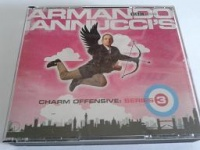 Armando Iannucci's Charm Offensive Series 3 written by Armando Iannucci performed by Armando Iannucci on CD (Abridged)