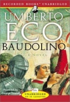 Baudolino written by Umberto Eco performed by George Guidall on Cassette (Unabridged)