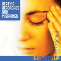 Beating Headaches and Migraines written by Ivo Velli performed by Ivo Velli on CD (Abridged)