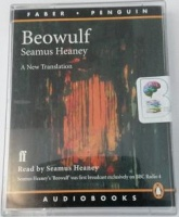 Beowulf written by Seamus Heaney performed by Seamus Heaney on Cassette (Abridged)