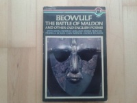 Beowulf The Battle of Maldon and Other Old English Poems written by Old English Poets performed by Kevin Crossley-Holland, Frank Duncan, Prunella Scales and Gary Watson on Cassette (Abridged)