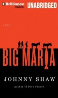 Big Maria written by Johnny Shaw performed by David de Vries on MP3 CD (Unabridged)