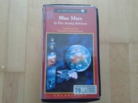 Blue Mars written by Kim Stanley Robinson performed by Richard Ferrone on Cassette (Unabridged)