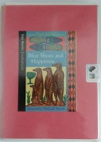Blue Shoes and Happiness written by Alexander McCall Smith performed by Adjoa Andoh on Cassette (Abridged)