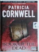 Book of the Dead written by Patricia Cornwell performed by Lorelei King on Cassette (Unabridged)