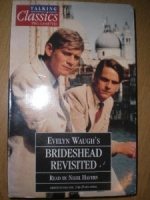 Brideshead Revisited written by Evelyn Waugh performed by Nigel Havers on Cassette (Abridged)