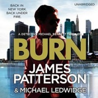 Burn written by James Patterson and Michael Ledwidge performed by Danny Mastrogiorgio on CD (Unabridged)