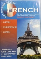French - CD Language Course written by Caxton Editions performed by Caxton Team on CD (Unabridged)