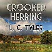 Crooked Herring written by L.C. Tyler performed by Gordon Griffin on CD (Unabridged)