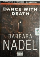 Dance with Death written by Barbara Nadel performed by Sean Barrett on Cassette (Unabridged)