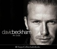 My Side written by David Beckham performed by Tom Watts on CD (Abridged)