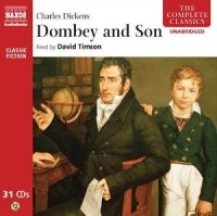 Dombey and Son written by Charles Dickens performed by David Timson on CD (Unabridged)