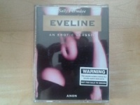 Eveline written by Anon performed by Sally Farmiloe on Cassette (Abridged)