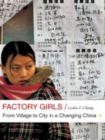 Factory Girls - From Village to City in a Changing China written by Leslie T. Chang performed by Susan Ericksen on MP3 CD (Unabridged)