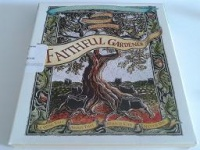 Faithful Gardener written by Clarissa Pinkola Estes Ph.D performed by Clarissa Pinkola Estes Ph.D on CD (Abridged)