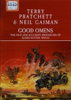 Good Omens - The Nice and Accurate Prophecies of Agnes Nutter, Witch written by Terry Pratchett and Neil Gaiman performed by Stephen Briggs on MP3 CD (Unabridged)