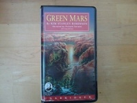 Green Mars written by Kim Stanley Robinson performed by Richard Ferrone on Cassette (Unabridged)