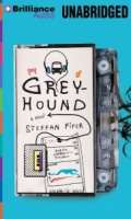 Grey-Hound written by Steffan Piper performed by Nick Podehl on MP3 CD (Unabridged)