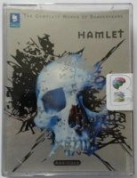 Hamlet written by William Shakespeare performed by Derek Jacobi, Timothy West, John Nettleton and Jane Wymark on Cassette (Abridged)