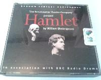 Hamlet written by William Shakespeare performed by The Renaissance Theatre Company, Kenneth Branagh, Richard Briers and Judi Dench on CD (Unabridged)