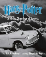 Harry Potter and the Chamber of Secrets written by J.K. Rowling performed by Stephen Fry on Cassette (Unabridged)