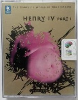 Henry IV Part 1 written by William Shakespeare performed by Paul Scofield, Gary Warson, Corin Redgrave and Richard Marquand on Cassette (Unabridged)