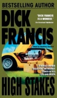High Stakes written by Dick Francis performed by Geoffrey Howard on MP3 CD (Unabridged)