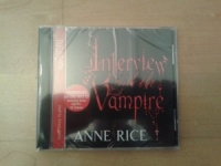 Interview with a Vampire written by Anne Rice performed by Simon Vance on MP3 CD (Unabridged)