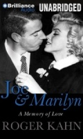 Joe and Marilyn - A Memory of Love written by Roger Kahn performed by Dick Hill on MP3 CD (Unabridged)