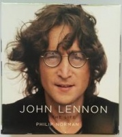 John Lennon - The Life written by Philip Norman performed by Russell Boulter on CD (Abridged)
