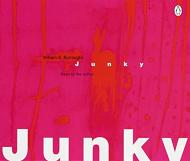Junky written by William S. Burroughs performed by William S. Burroughs on CD (Abridged)
