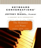 Keyboard Conversations written by Jeffrey Siegel performed by Jeffrey Siegel on CD (Abridged)