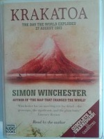 Krakatoa - The Day the World Exploded  written by Simon Winchester performed by Simon Winchester on Cassette (Unabridged)